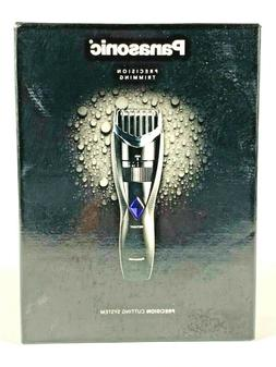 Panasonic Wet and Dry Cordless Electric Beard & Hair Trimmer